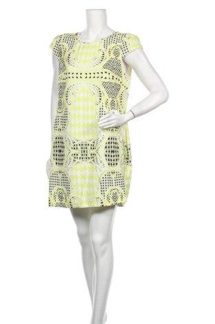 Φόρεμα Ally, Μέγεθος XL, Χρώμα Πολύχρωμο, Πολυεστέρας, Τιμή 15,43€
