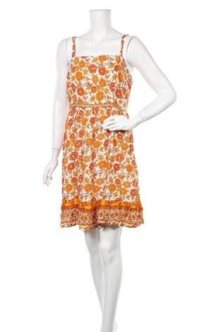 Φόρεμα Ally, Μέγεθος XL, Χρώμα Πολύχρωμο, Βισκόζη, Τιμή 13,25€