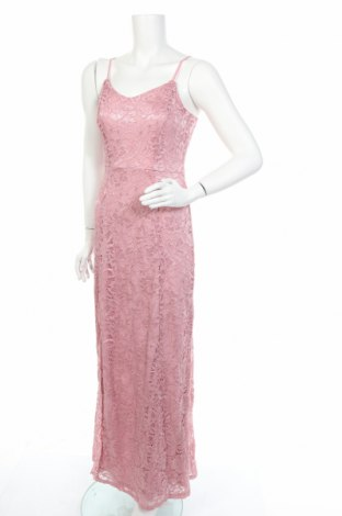 Рокля Anna Field, Размер S, Цвят Розов, 90% полиамид, 10% еластан, Цена 39,90лв.