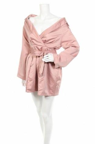 Рокля Babyboo, Размер XL, Цвят Розов, 95% полиестер, 5% еластан, Цена 41,90лв.