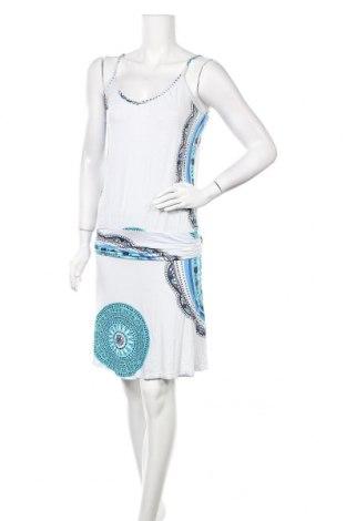 Φόρεμα Beach Time, Μέγεθος M, Χρώμα Πολύχρωμο, Τιμή 5,46€