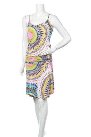 Φόρεμα Beach Time, Μέγεθος XS, Χρώμα Πολύχρωμο, Βισκόζη, Τιμή 5,91€