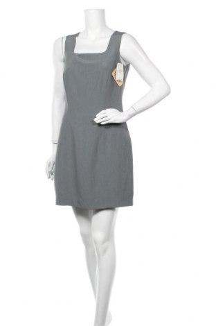 Φόρεμα Best Connections, Μέγεθος L, Χρώμα Γκρί, Τιμή 7,73€