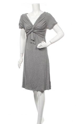 Φόρεμα Best Connections, Μέγεθος L, Χρώμα Γκρί, 95% βισκόζη, 5% ελαστάνη, Τιμή 14,91€