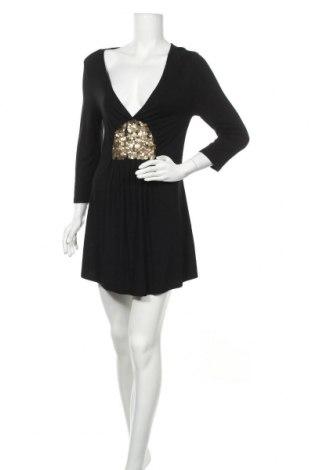 Φόρεμα Betty Barclay, Μέγεθος M, Χρώμα Μαύρο, Βισκόζη, Τιμή 24,12€