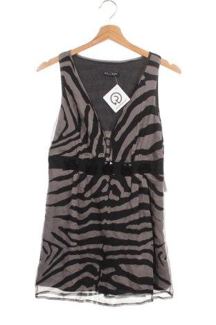 Φόρεμα Blacky Dress, Μέγεθος XS, Χρώμα Γκρί, Μετάξι, Τιμή 38,00€