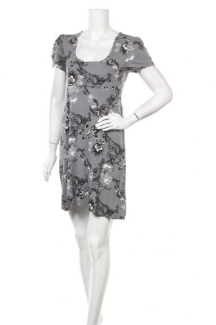 Φόρεμα Boysen's, Μέγεθος M, Χρώμα Γκρί, 96% βισκόζη, 4% ελαστάνη, Τιμή 15,59€