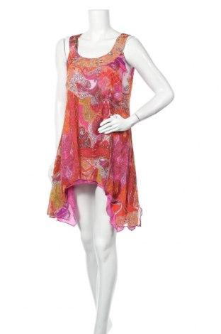 Φόρεμα Boysen's, Μέγεθος L, Χρώμα Πολύχρωμο, Πολυεστέρας, Τιμή 16,89€
