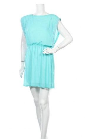 Φόρεμα Cache Cache, Μέγεθος M, Χρώμα Μπλέ, Πολυεστέρας, Τιμή 7,80€
