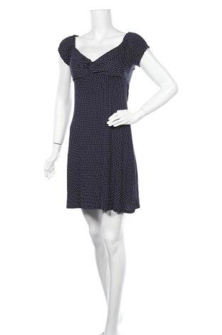 Φόρεμα Cache Cache, Μέγεθος M, Χρώμα Μπλέ, 92% βισκόζη, 8% ελαστάνη, Τιμή 8,45€