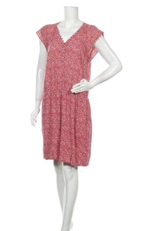 Φόρεμα Caroll, Μέγεθος L, Χρώμα Πολύχρωμο, Βισκόζη, Τιμή 25,72€