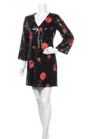 Φόρεμα Catwalk, Μέγεθος M, Χρώμα Μαύρο, Πολυεστέρας, Τιμή 20,06€