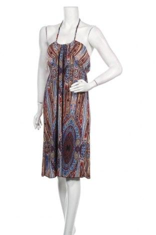 Φόρεμα Catwalk, Μέγεθος M, Χρώμα Πολύχρωμο, 95% πολυεστέρας, 5% ελαστάνη, Τιμή 4,77€