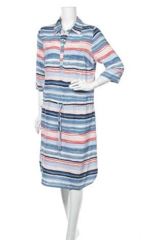 Φόρεμα Collection L, Μέγεθος L, Χρώμα Πολύχρωμο, Βισκόζη, Τιμή 18,19€