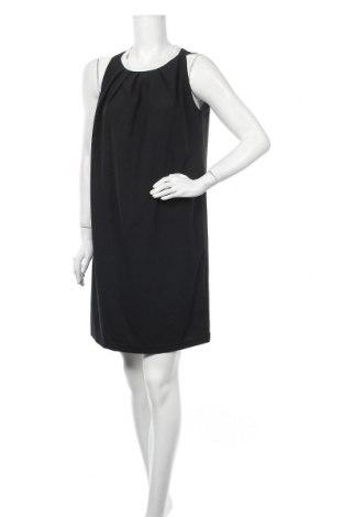 Φόρεμα Conbipel, Μέγεθος L, Χρώμα Μαύρο, 94% πολυεστέρας, 6% ελαστάνη, Τιμή 12,28€