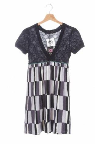Φόρεμα Custo Barcelona, Μέγεθος XS, Χρώμα Πολύχρωμο, Τιμή 9,23€