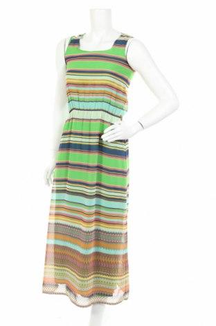 Φόρεμα Defacto, Μέγεθος XS, Χρώμα Πολύχρωμο, Πολυεστέρας, Τιμή 16,56€