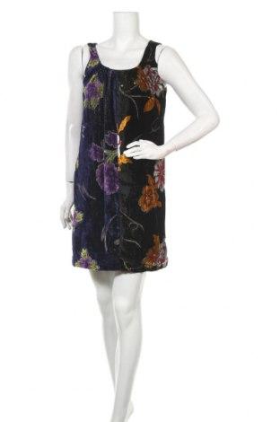 Φόρεμα Desigual, Μέγεθος M, Χρώμα Πολύχρωμο, 70% βισκόζη, 26% πολυαμίδη, 4% μεταλλικά νήματα, Τιμή 8,20€