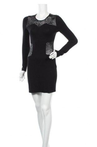 Φόρεμα Faith, Μέγεθος S, Χρώμα Μαύρο, 95% μοντάλ, 5% ελαστάνη, Τιμή 7,50€