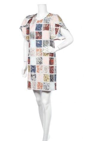 Φόρεμα Foggy, Μέγεθος S, Χρώμα Πολύχρωμο, 70% βισκόζη, 30% πολυεστέρας, Τιμή 17,79€