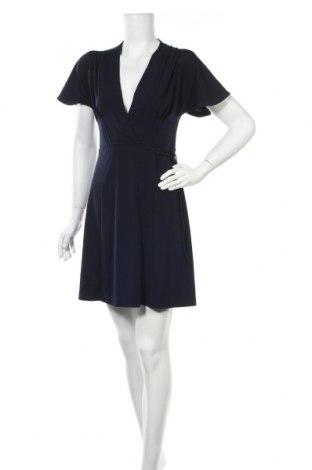 Φόρεμα French Connection, Μέγεθος S, Χρώμα Μπλέ, Τιμή 32,08€