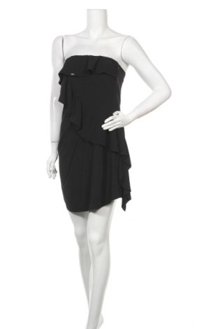 Рокля Gaudi, Размер XL, Цвят Черен, 92% полиамид, 8% еластан, Цена 44,89лв.