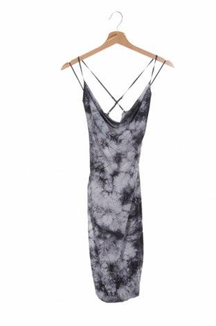 Φόρεμα Guess, Μέγεθος XS, Χρώμα Γκρί, 92% πολυαμίδη, 8% ελαστάνη, Τιμή 25,33€
