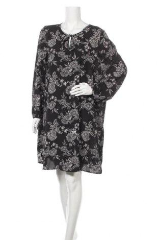 Φόρεμα Indiska, Μέγεθος XL, Χρώμα Μαύρο, 97% πολυεστέρας, 3% ελαστάνη, Τιμή 10,98€