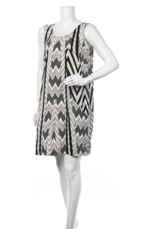 Φόρεμα Indiska, Μέγεθος L, Χρώμα  Μπέζ, Βισκόζη, Τιμή 14,03€
