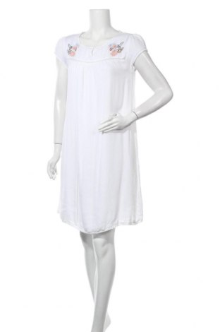 Φόρεμα Infinity Woman, Μέγεθος M, Χρώμα Λευκό, Βισκόζη, Τιμή 6,76€