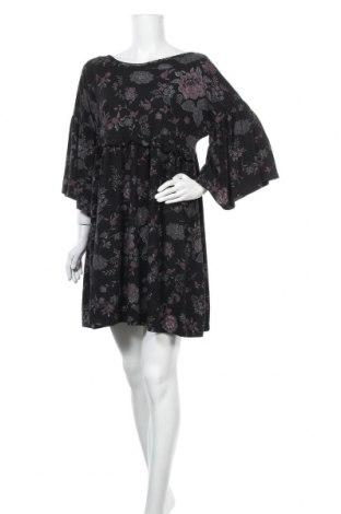 Φόρεμα Inside, Μέγεθος L, Χρώμα Μαύρο, 95% πολυεστέρας, 5% ελαστάνη, Τιμή 12,45€