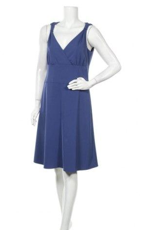 Φόρεμα Jones, Μέγεθος L, Χρώμα Μπλέ, 93% πολυεστέρας, 7% ελαστάνη, Τιμή 19,05€