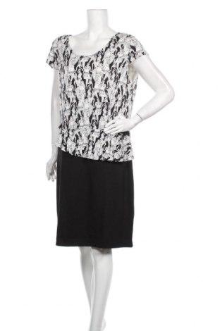 Φόρεμα Kenny S., Μέγεθος XL, Χρώμα Λευκό, Πολυεστέρας, Τιμή 14,91€