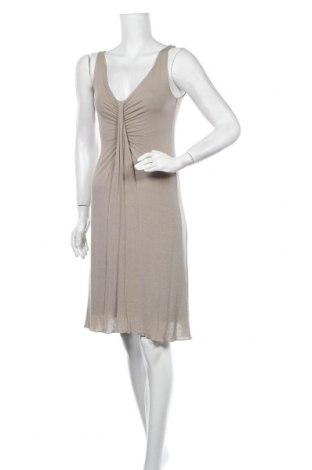 Φόρεμα La Fee Maraboutee, Μέγεθος S, Χρώμα  Μπέζ, 95% βισκόζη, 5% ελαστάνη, Τιμή 15,91€