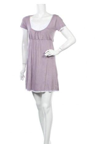 Φόρεμα Madonna, Μέγεθος L, Χρώμα Βιολετί, 95% βισκόζη, 5% ελαστάνη, Τιμή 4,77€