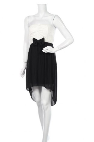 Φόρεμα Madonna, Μέγεθος M, Χρώμα Μαύρο, Πολυεστέρας, Τιμή 10,00€