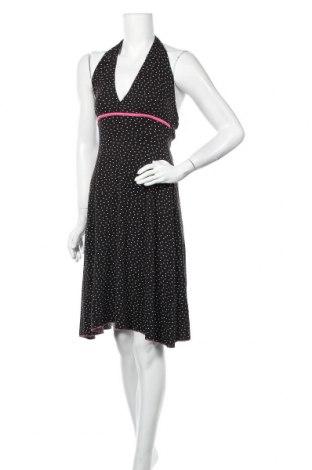 Φόρεμα Madonna, Μέγεθος M, Χρώμα Μαύρο, 92% βισκόζη, 8% ελαστάνη, Τιμή 16,05€