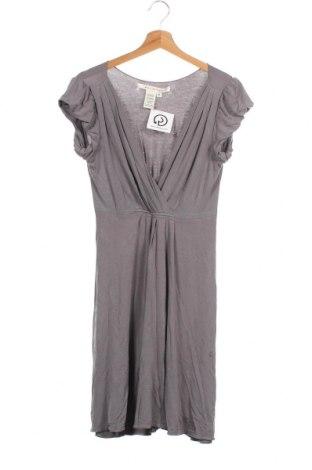 Φόρεμα Max Studio, Μέγεθος XS, Χρώμα Γκρί, 92% βισκόζη, 8% ελαστάνη, Τιμή 18,90€
