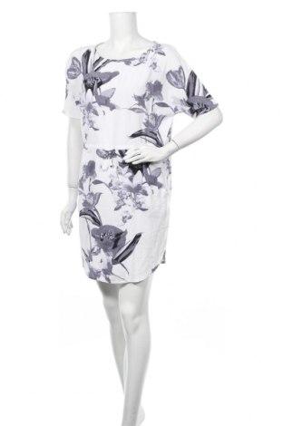 Φόρεμα Mbym, Μέγεθος M, Χρώμα Λευκό, Βισκόζη, Τιμή 10,13€