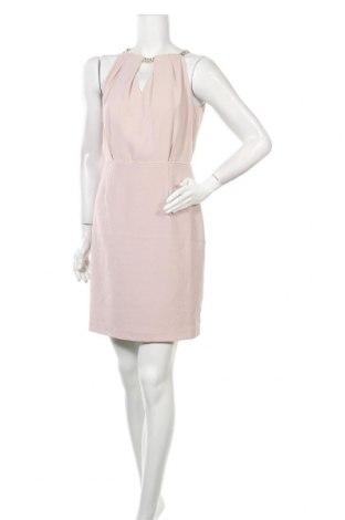 Рокля Morgan De Toi, Размер M, Цвят Розов, 97% полиестер, 3% еластан, Цена 33,92лв.