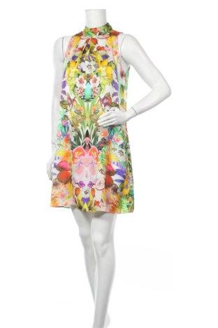 Φόρεμα Motivi, Μέγεθος S, Χρώμα Πολύχρωμο, Τιμή 18,84€