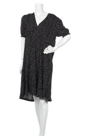Φόρεμα Next, Μέγεθος XXL, Χρώμα Μαύρο, 100% βισκόζη, Τιμή 22,90€