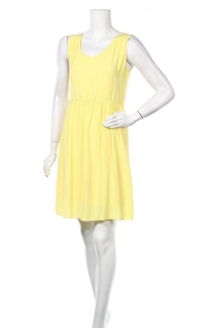 Φόρεμα Nuna Lie, Μέγεθος M, Χρώμα Κίτρινο, 98% πολυεστέρας, 2% ελαστάνη, Τιμή 14,62€