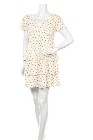 Φόρεμα Nuna Lie, Μέγεθος L, Χρώμα Εκρού, Τιμή 4,77€