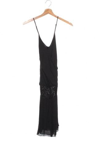 Φόρεμα Ted Baker, Μέγεθος S, Χρώμα Μαύρο, 100% μετάξι, Τιμή 29,84€