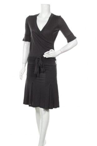 Φόρεμα Ted Baker, Μέγεθος S, Χρώμα Γκρί, 100% lyocell, Τιμή 34,29€