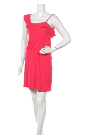 Φόρεμα Tex, Μέγεθος XS, Χρώμα Ρόζ , 95% βισκόζη, 5% ελαστάνη, Τιμή 8,12€