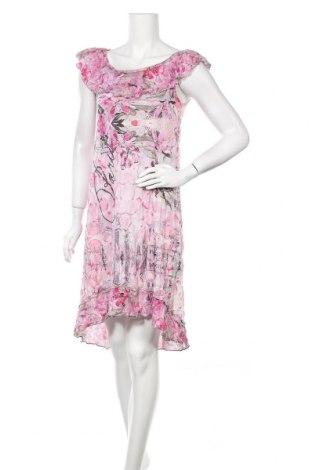 Φόρεμα Tredy, Μέγεθος S, Χρώμα Πολύχρωμο, Πολυεστέρας, Τιμή 11,37€