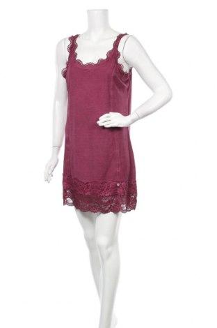 Φόρεμα Tredy, Μέγεθος XL, Χρώμα Ρόζ , Βισκόζη, Τιμή 17,54€