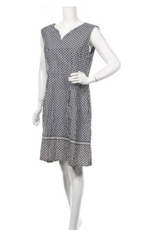 Φόρεμα Un Deux Trois, Μέγεθος L, Χρώμα Πολύχρωμο, Βαμβάκι, Τιμή 32,22€